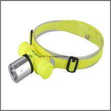 LED Waterproof CREE LED Diving Headlamp