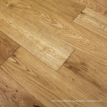 Commercial/Household White Oak Engineered Wood Flooring