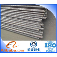 Tubos de acero inconsútiles de la aleación caliente de la venta / tubo de acero