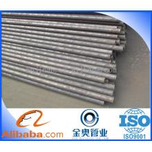 Hot tubes en acier inoxydable en acier inoxydable
