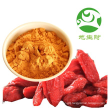 100%Pure Polysaccharide Bulk Goji Berry Extract Organic Goji Fruit Powder