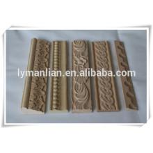 decorative corner moulding wood trim