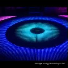 Vente chaude extérieure IP65 DJ éclairage interactif LED Dance Floor
