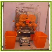 Máquina comercial automática de sumos de laranja