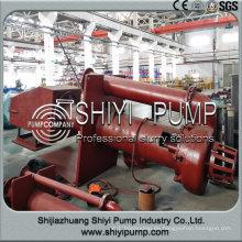 China-hoch effiziente Heavy-Duty-Sumpf-Pumpe