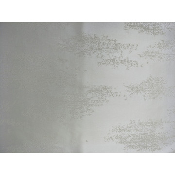 2018 New Polyester Buona qualità Plain Window Curtain