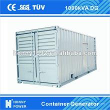Générateur de conteneurs