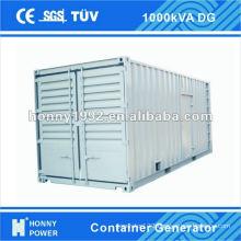 Container Generator