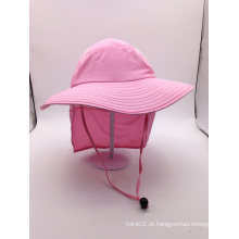 Hot Sales Outdoor Waterproof Caps with Top Material (ACEK0123)
