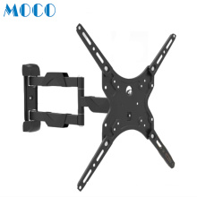 With 3 years warranty Swing Arm Full Motion Removable tilting TV Wall Mount Bracket