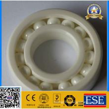 Полный керамический подшипник керамический глубокий шаровой подшипник паза 6002 15X32X8 мм