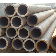 Tubo de acero sin costura de carbono