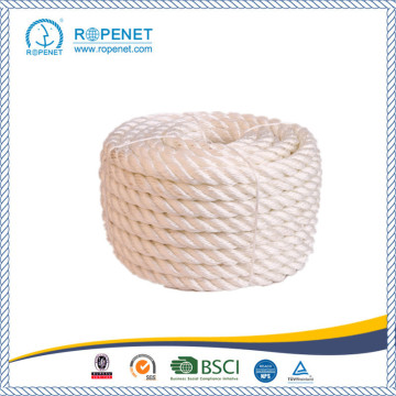 Med inga fogar PP Multifilament Twisted Rope