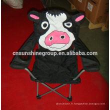 Enfants chaud vente facile transporter Fids extérieurs chaises pliantes