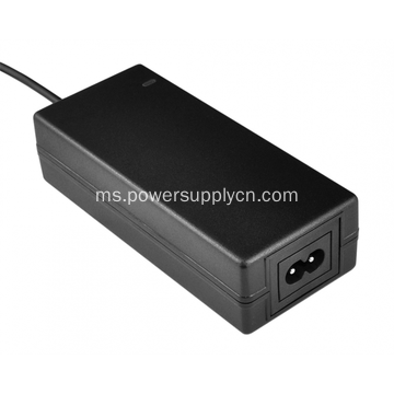 55W 9V6.11A LED / LCD Display Power Adapter