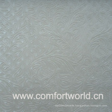 Decorative Leather for Furniture (SAPV03732)