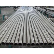 Seamless Alloy Steel Tube ASTM A213/ASME SA213