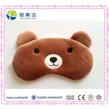 Cartoon Animal Eyeshade Blindfold Patch Travel Rest