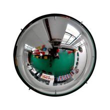60cm Full Dome Mirror Acrylic Spherical Convex Mirror