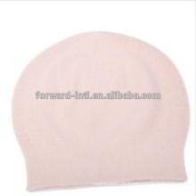 Buen color coreano del sombrero hecho punto atractivo de la venta