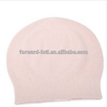 Good selling korean style knitted hat attractive color
