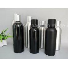 Garrafa de alumínio de alta qualidade para embalagem de vodka (PPC-AB-03)