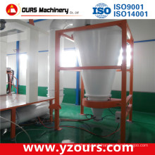 Large-Cyclone Stainless Steel Powder Coating/ Spray Booth