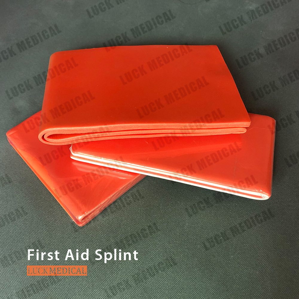 Main Picture First Aid Splint12