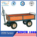 customize small two axle vehicle hauling trailers