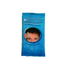 Individually Packed Hair Color Remover Wet Wipes