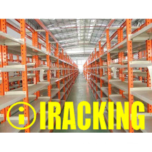 Medium Storage Racking, Boltless Racking (2c)