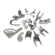 Advanced OEM Customized High Precision Competitive Price Aluminium Casting