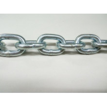 Standard Galvanized Metal Welded Link Chain