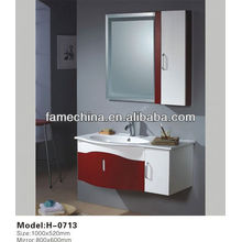 2013 Latest High glossy painted classic mdf furniture