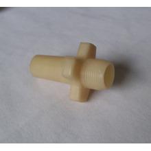 Plastic Screw Cover Plastic Spacers Plastic Wall Plugs