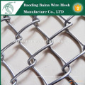 Hot Protective High Rust Chain Link Fence Supplier