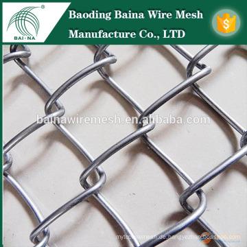 Hot Protective High Rust Chain Link Zaun Lieferanten