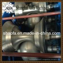 Shanghai Ridge Cap Roll Forming Machine (AF-R315)