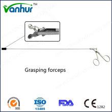 Instrumentos de Broncoscopia New Cup Head Grasping Forceps