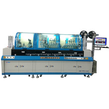 Smart Card Multiple Chips Milling and Embedding Machine