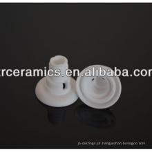 Lâmpada LED usada Alumina Ceramic