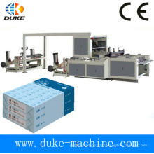 PLC Servo Motor Control Office Use A4 Copy Paper Cutting Machine (DKHHJX-1100/1300)