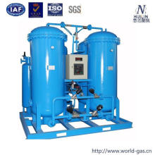 Generador Automático de Nitrógeno Psa de Alta Pureza