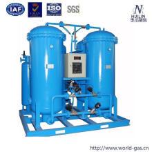 Высокочистый Psa кислородный генератор (ISO9001, CE, 150Bar)