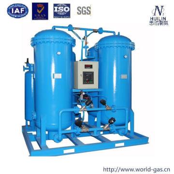 Generador de Nitrógeno Ahorro de Energía Alta Pureza