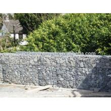 Muro de retenção (LP001)