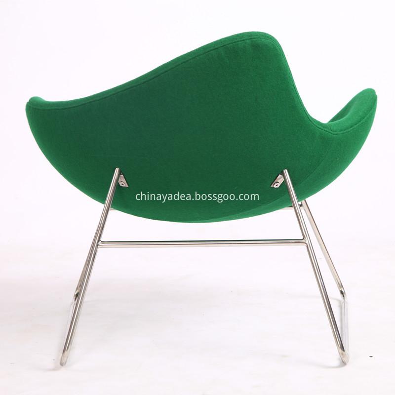 K2 Sled Chair