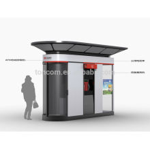 Kiosque d'information XXH-9