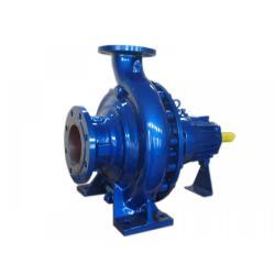 API610 OH1 수평 석유 화학 펌프
