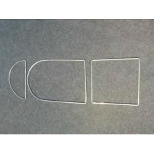 insulatingg glass aluminum spacer bar